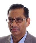 Hasmuklal Patel